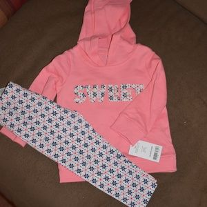 **NWT** Carter's Outfit